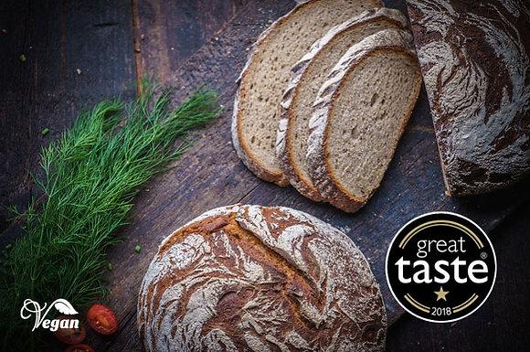 Karaway Grandmother's Bread