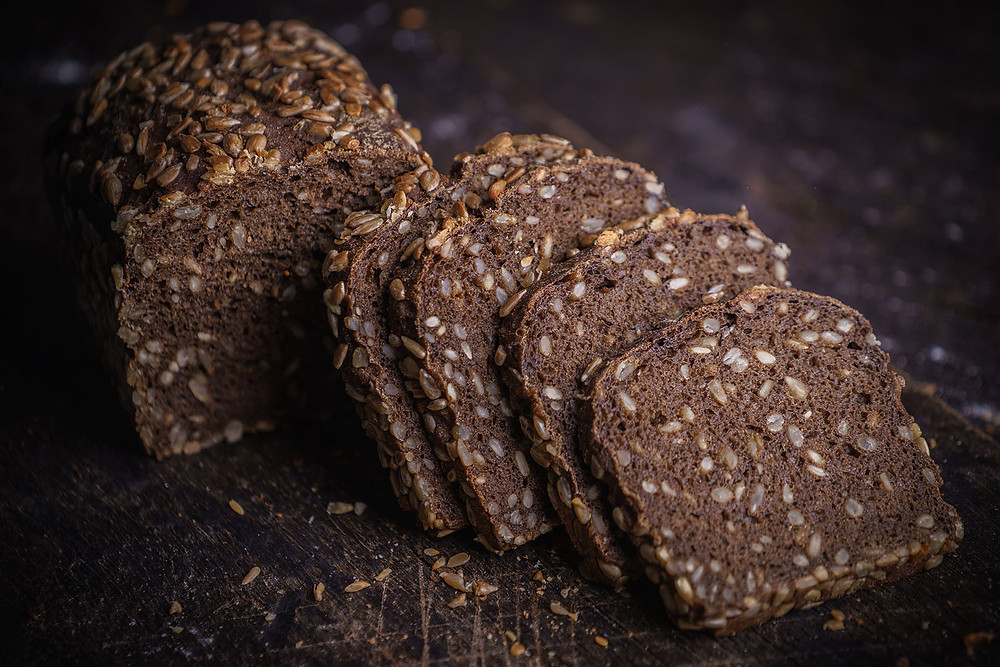 Wholegrain rye health benefits