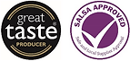 great taste awards winner