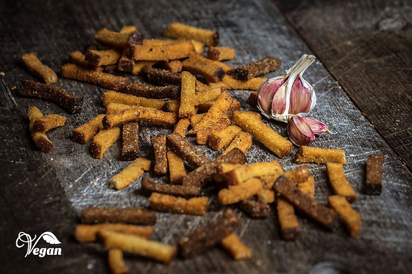 Karaway Rye Fries