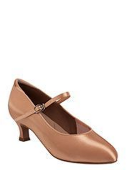 Supadance 7012 entry level court shoe