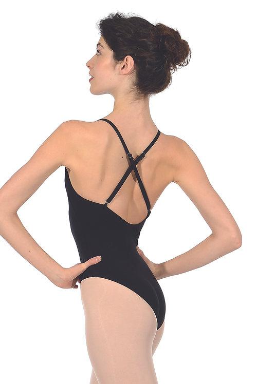 Roch Valley Nancy leotard with adjustable straps