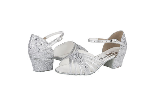 Freed Sparkle girls/adults ballroom dance shoe