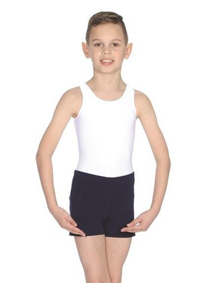 RV Oliver boys/men cotton/lycra sleeves leotard