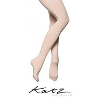 Ballet dance tights by Katz
