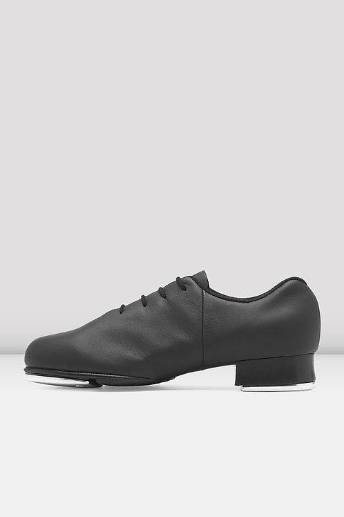Bloch leather split sole jazz taps Tap-Flex