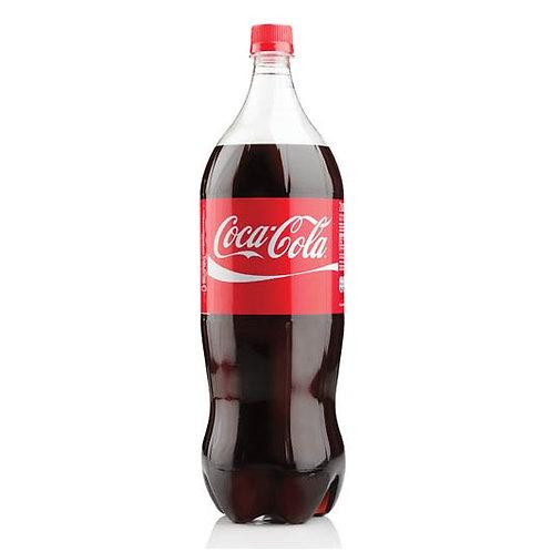 Refrigerante Coca