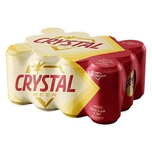 Fardo de Crystal