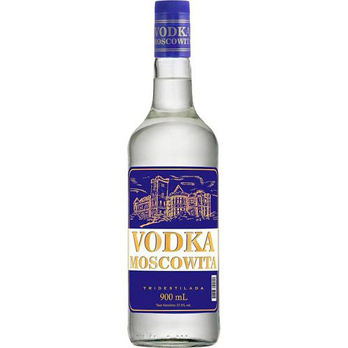 Vodka Moscowita