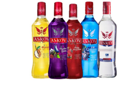 Vodka Askov