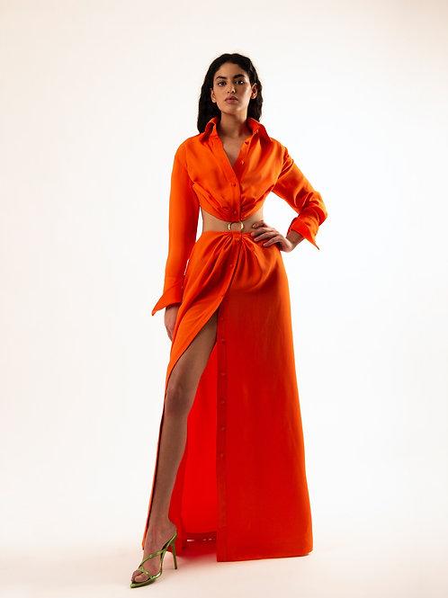 El Verano Dress