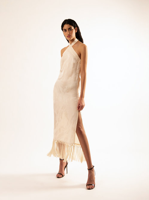 Volver Dress