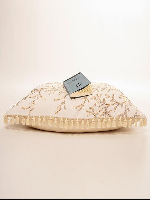 Los Corales Cushion