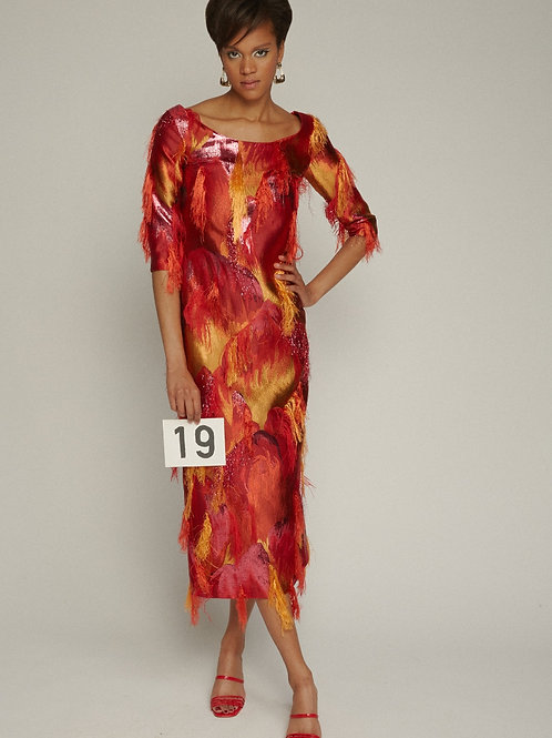 Vanoni Dress