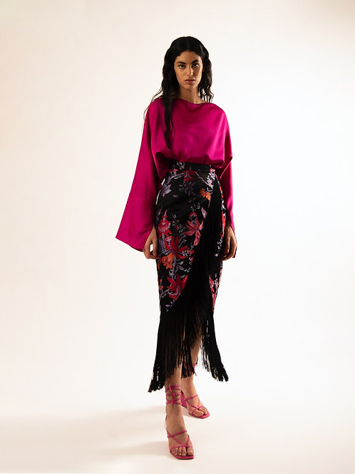 El Pareo Skirt