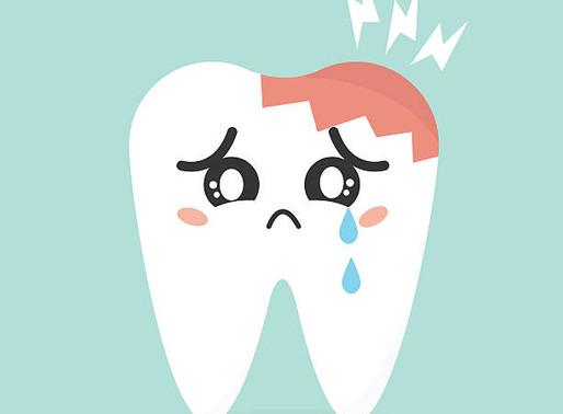Все о кариесе зубов: причины, виды, лечение