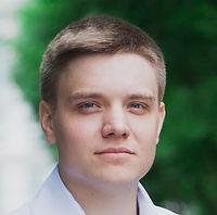 Попов Кирилл Павлович