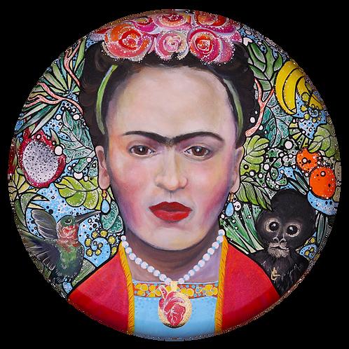 """""""Frida's Reality"""""""
