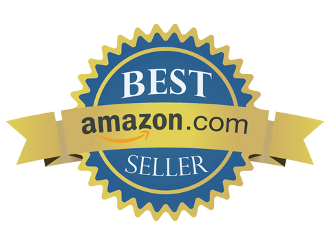 Counselors Choice Award featured in Amazon #1 Best Seller