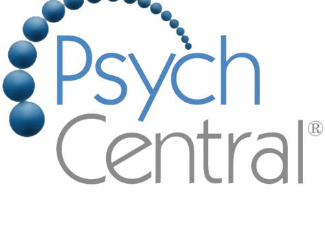 Counselors Choice Award on the PsychCent