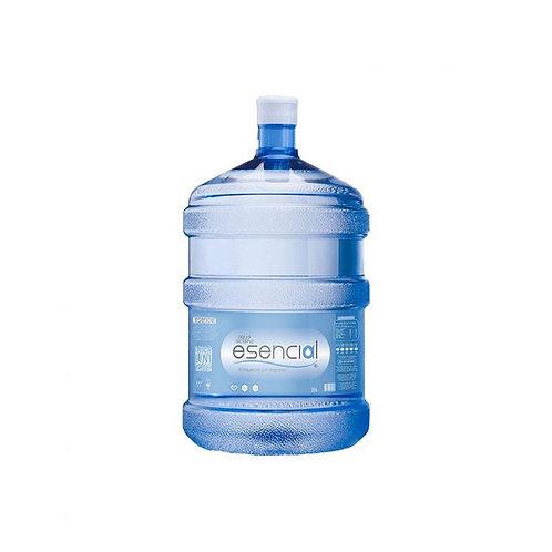 Recarga Bidón 20 L Agua Alcalina