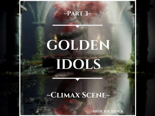 Golden Idols (Heir of Argos Part 3)