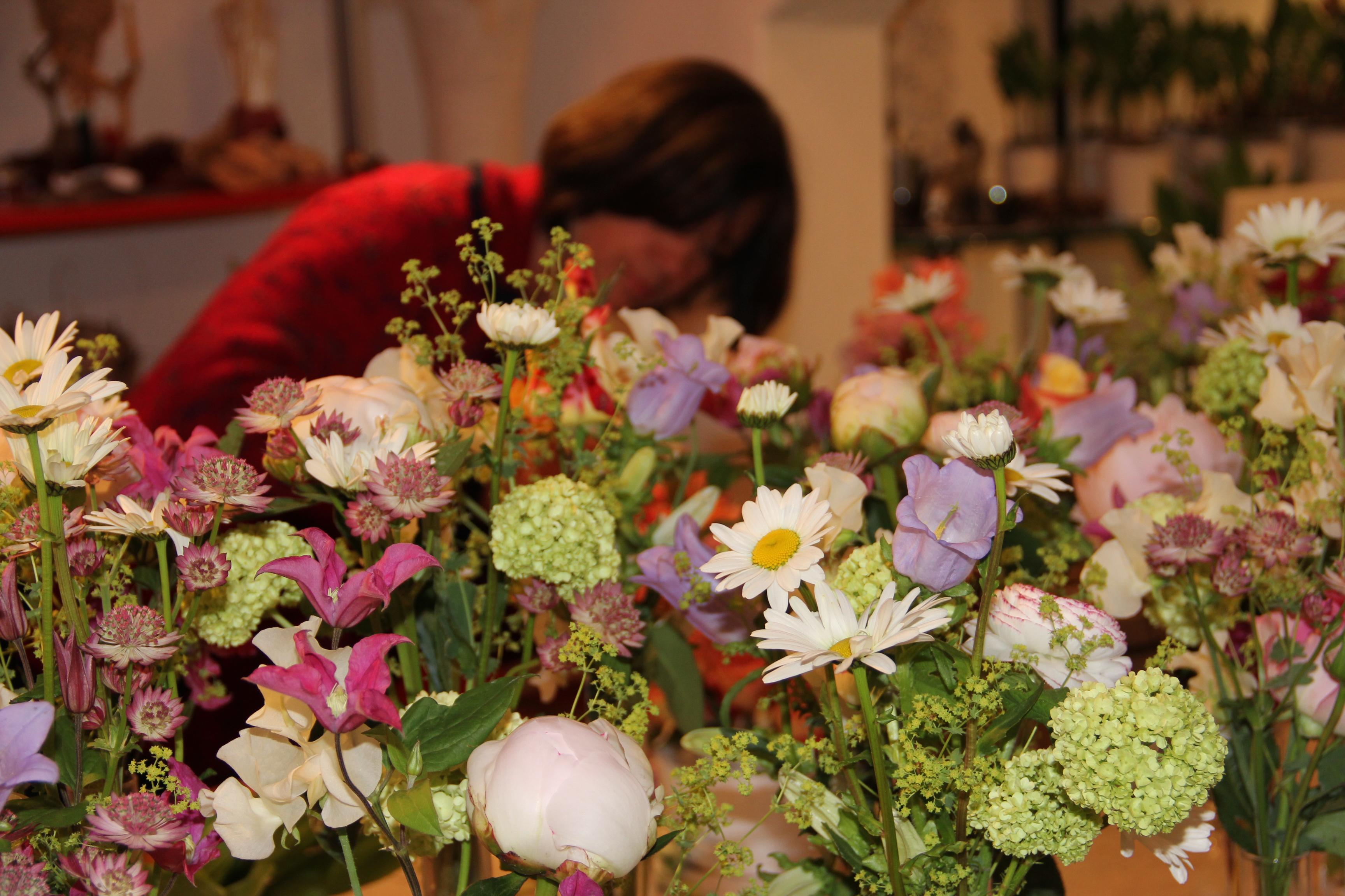 Slow-Flowers