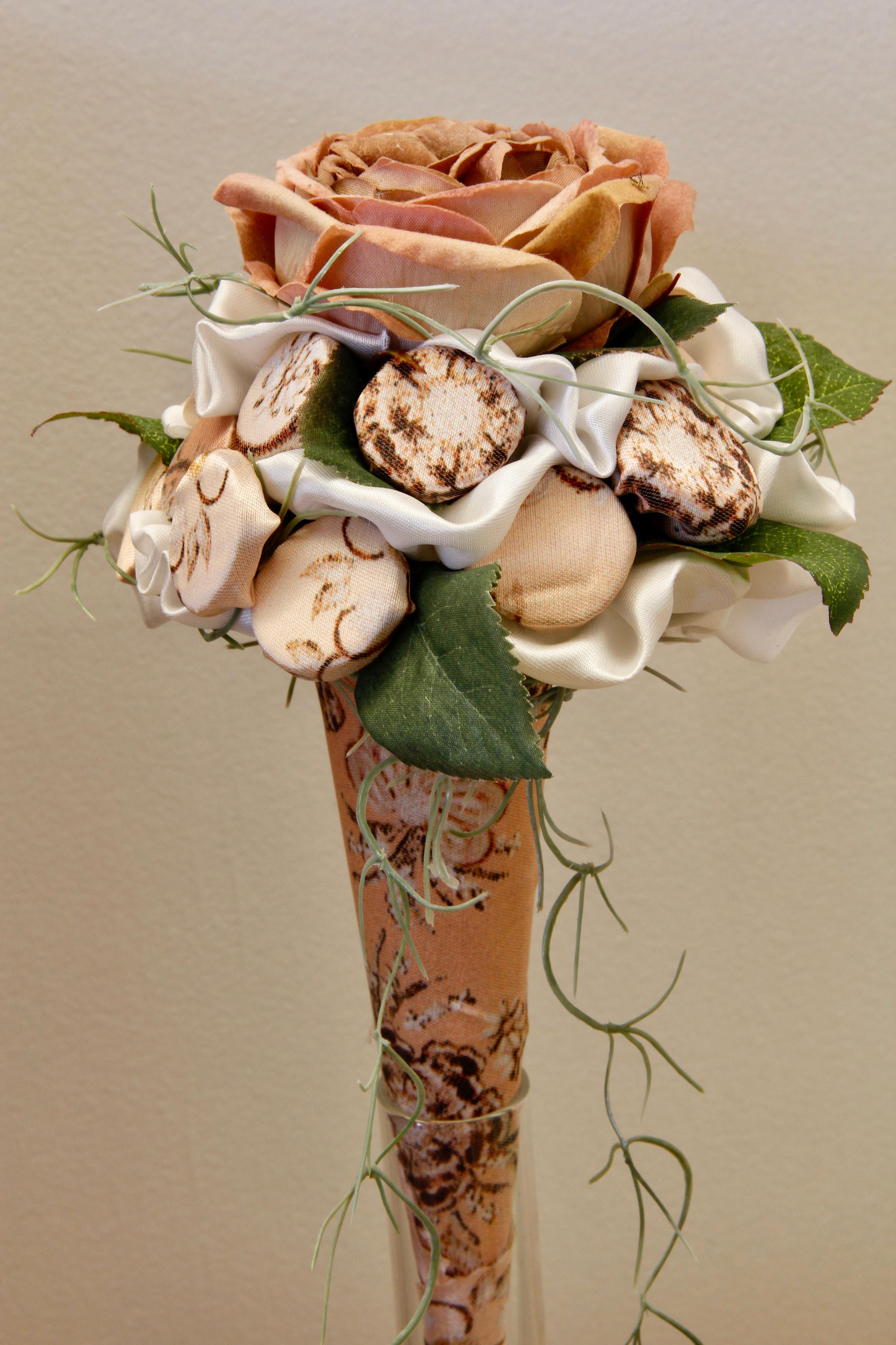 Blüten aus den Tüten