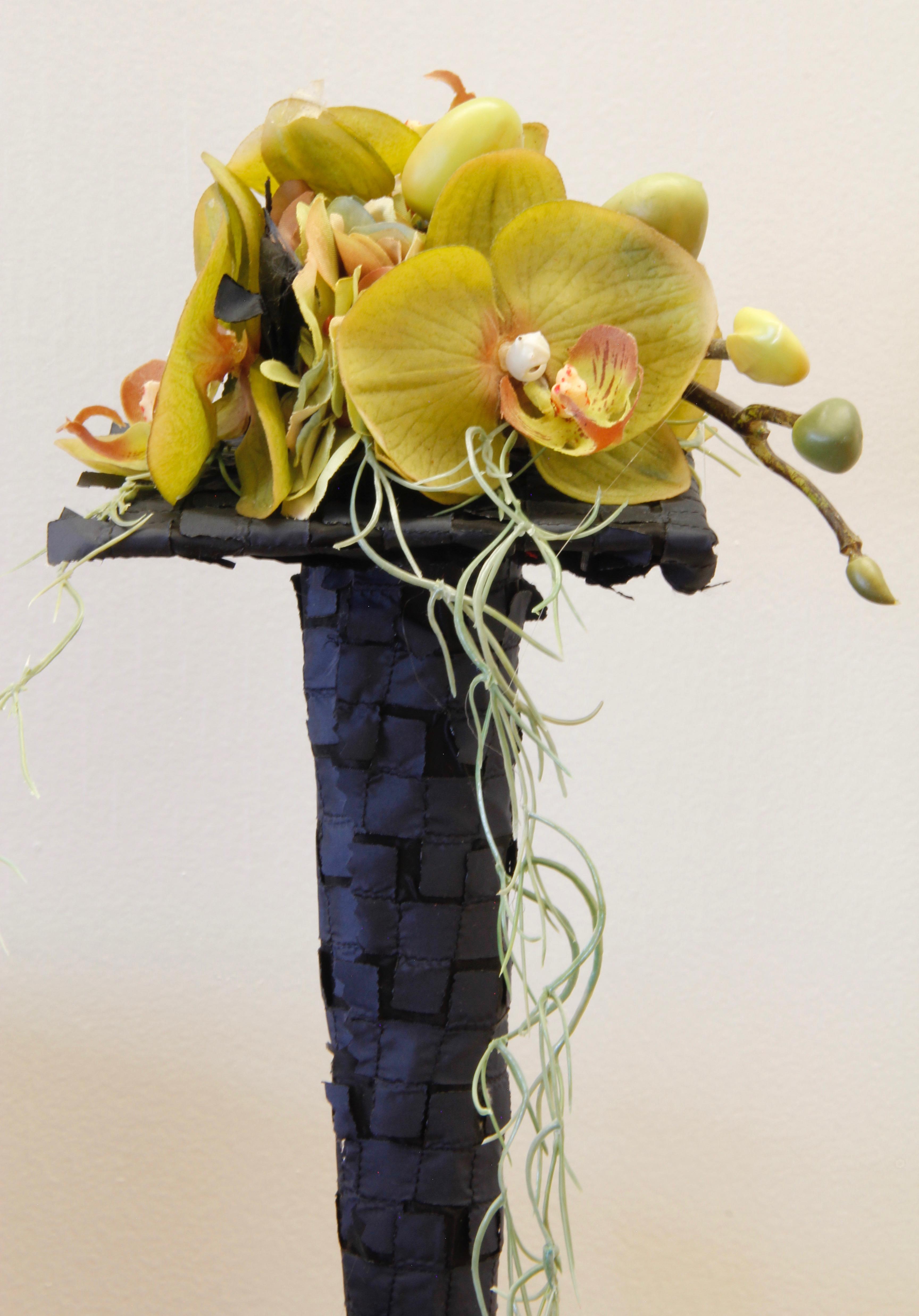 Blüten asu den Tüten