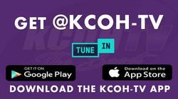 GET AT KCOH-TV