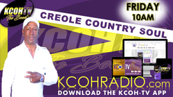 CREOLE COUNTRY SOUL
