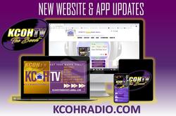 KCOH-TV DIGITAL FLYER