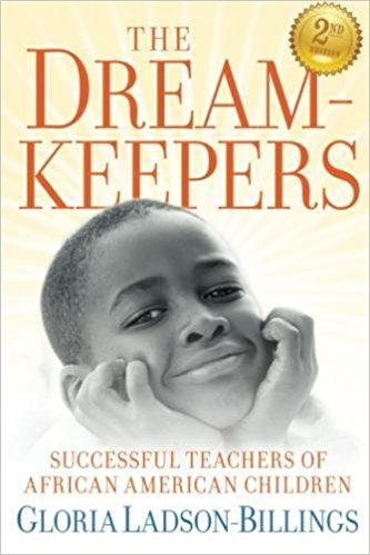 The dream-keepers