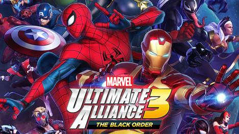 Marvel Ultimate Alliance 3: Black Order Review
