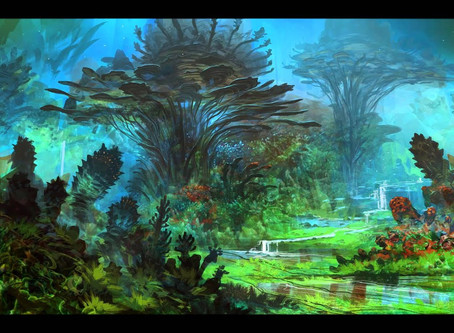Archetypal Music: The Lost Forest