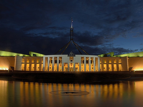 2020–21 Budget