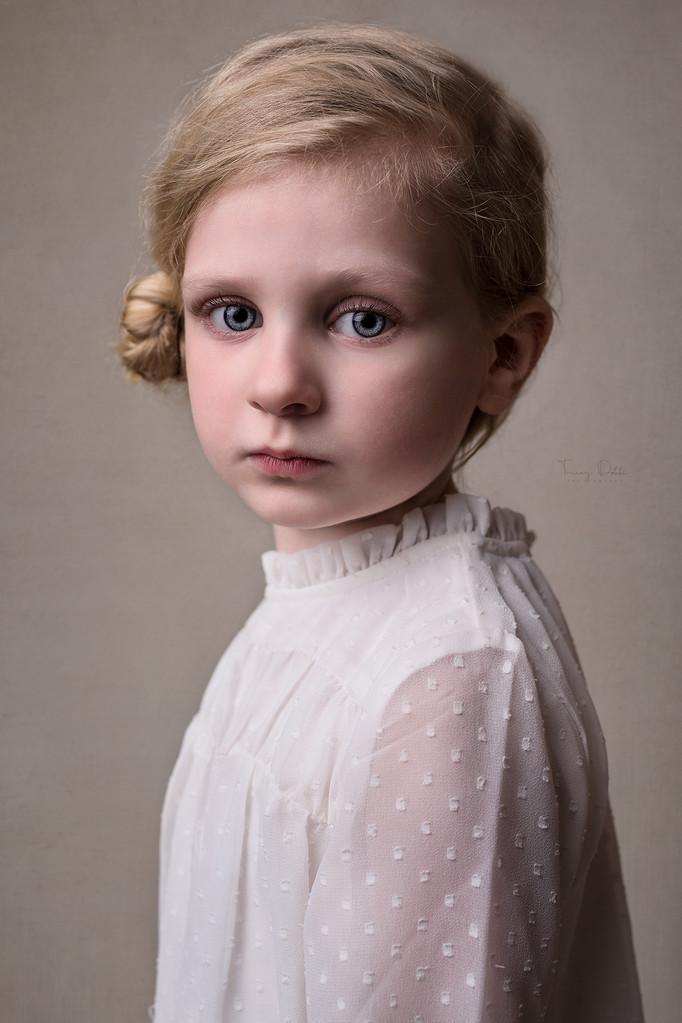 Fine Art Children's Portraits