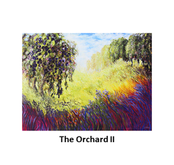 The Orchard II cropped