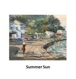 Summer Sun cropped
