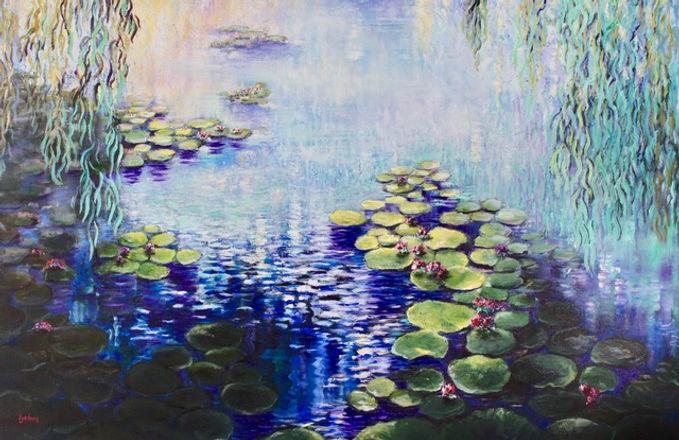 Lily Pond II.jpeg