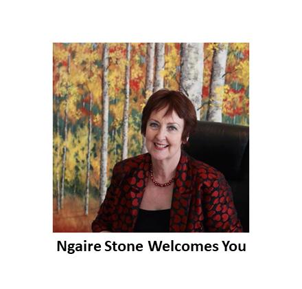 Ngaire Photo Presentation Welcomes You v
