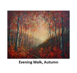 Evening Walk, Autumn.png