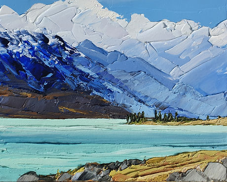 Lake Pukaki, Southern Alps.jpg