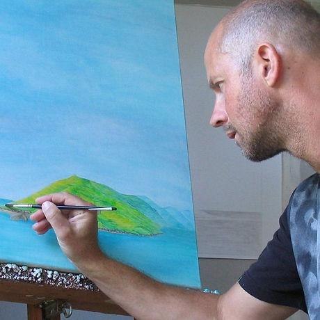 Bryce Brown Artist in Studio.jpg