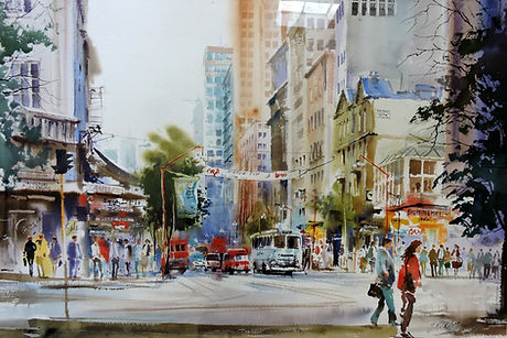 Queen street Auckland.JPG