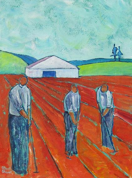 three-men-in-a-field-two-65x50cm-1900-re