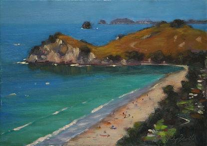 210413 Hahei Beach, Coromandel Peninsula