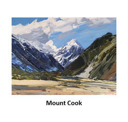 Mount Cook cropped