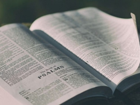In Praise of the Psalms