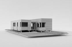 Apart House Model